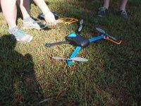 Dron 3DR Iris